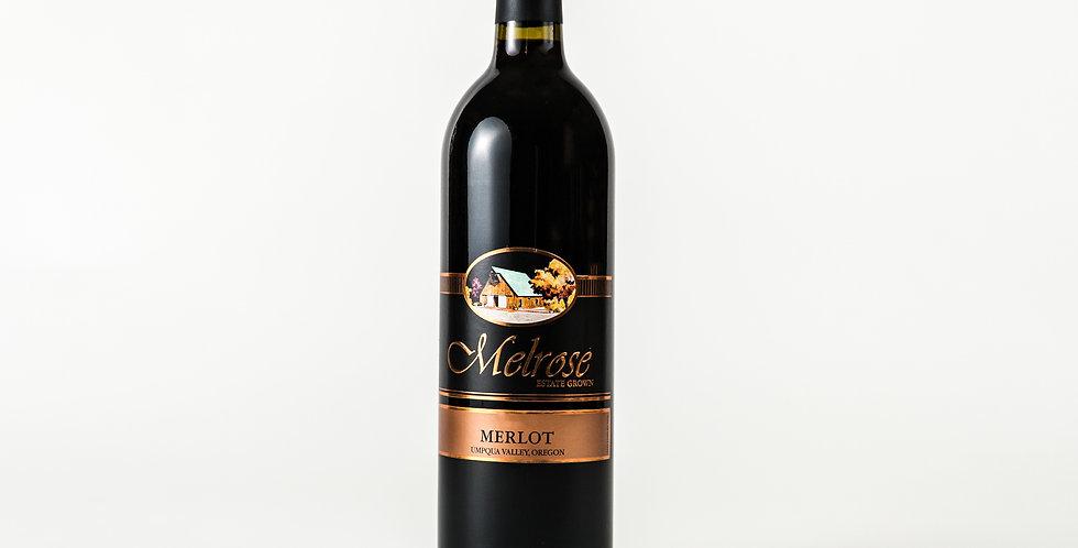 2015 Merlot