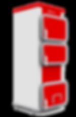 Классический котел отопления Хайцтехник q hit