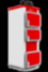 Твердотопливный котел Хайцтехник ht basic