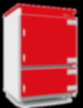 Промышленный твердотопливный котел отопления Heiztechnik Q Plus Agro