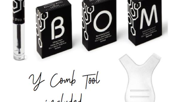 Brow Bomb Lamination Kit