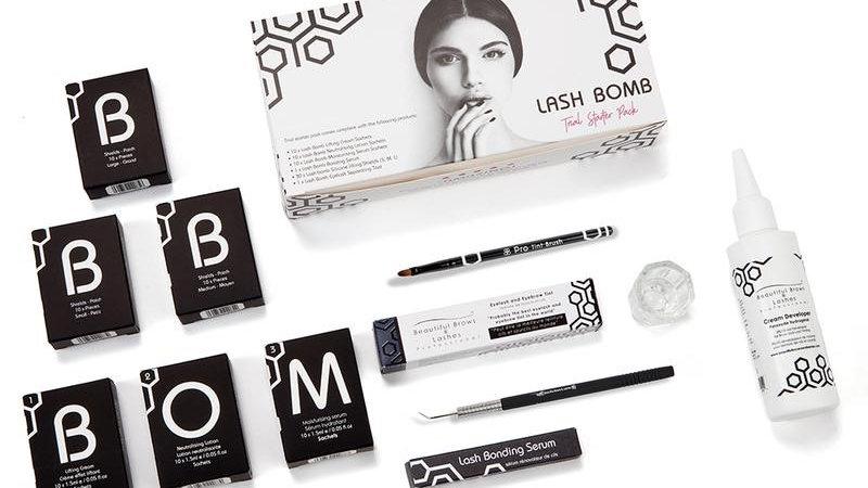Lash Bomb & Tint Bundle