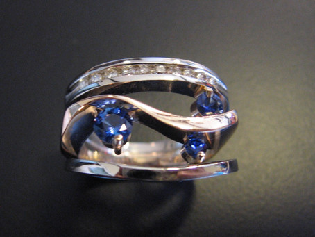 Sapphires of September