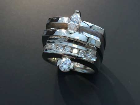 Re-Designing Your Older Jewelry