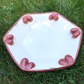 Ceremonial Breast Bowl