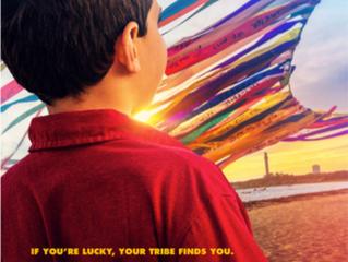 ribbons short film - official selection for St. Louis Q Fest!