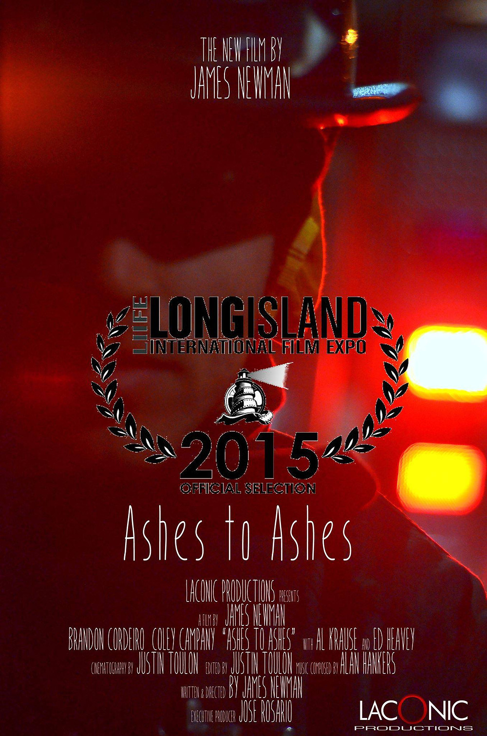 Ashes to Ashes Long Island FIlm Expo