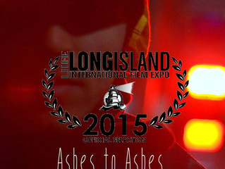 Short film: Ashes to Ashes