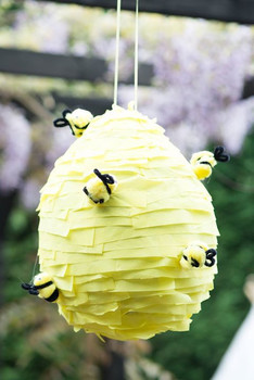 Piniata Bumble Bee