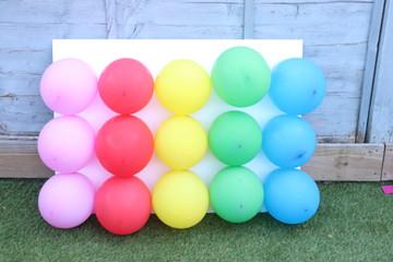 Pop the Balloon Activity