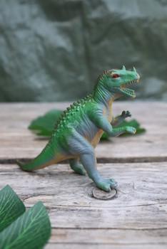 Dinosaur Figurines