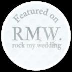 Rock My Wedding, The Cadogan Flower Company