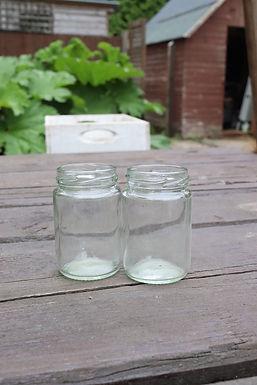 Miniature Jam Jar