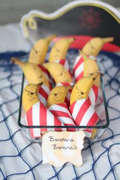 Bandana Bananas