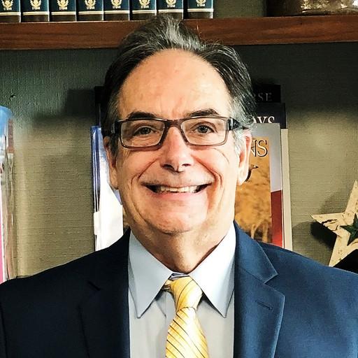 J. Joseph Cohen