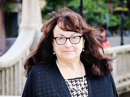 Barbara E. McKinney