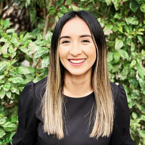 Valeria Sanchez