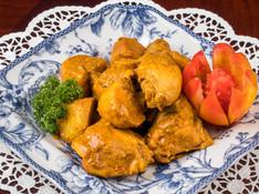 Kari Ayam