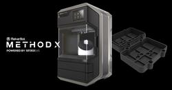 METHOD X Application WEB