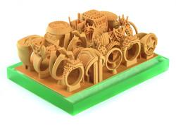 Stampa 3D Gioielleria