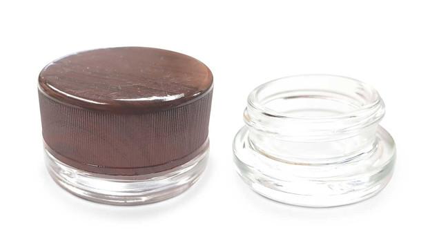 5ml Glass Jar