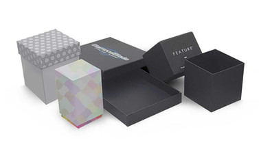 Telescope Box