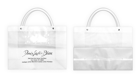 Retail Shopping Bag