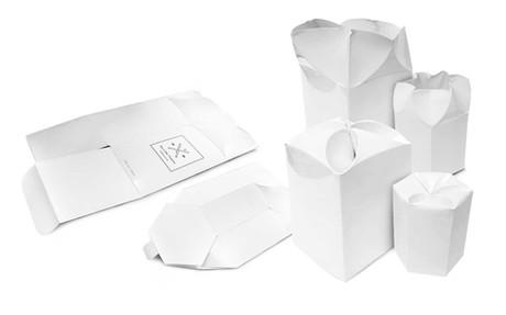 Custom Style Folding Carton