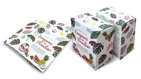 Autobottom Folding Carton