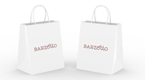 Barzotto Kraft Bag