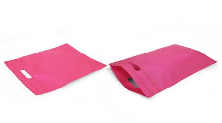 Non Woven Flat Bag