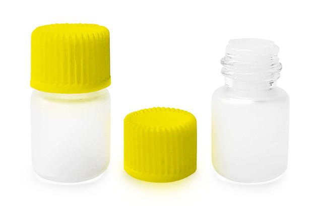 1ml Tincture Bottle