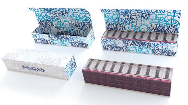Magnetic Enclosure Box