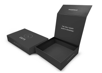 Magnetic Setup Box