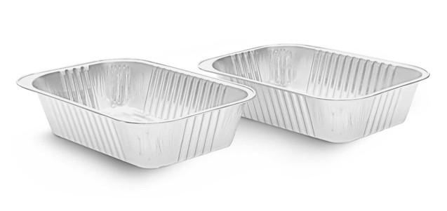 Foil Food Tray