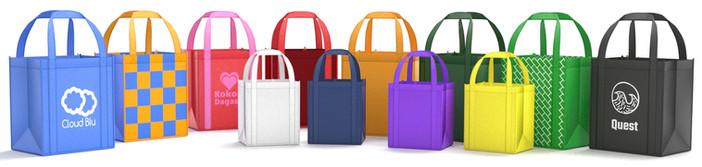 Various Non Woven Bags