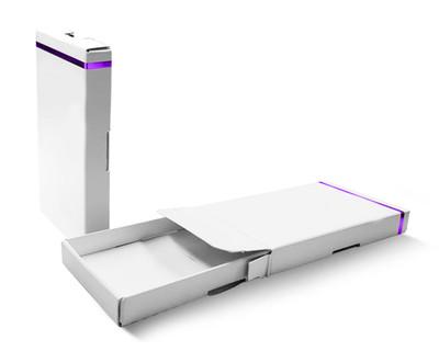 CR Chipboard Drawer Box