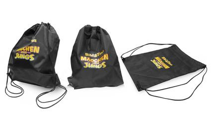 Nylon Drawstring Bags
