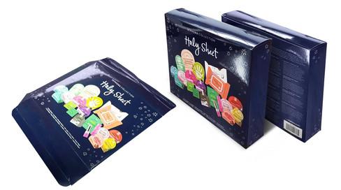 STE Folding Carton