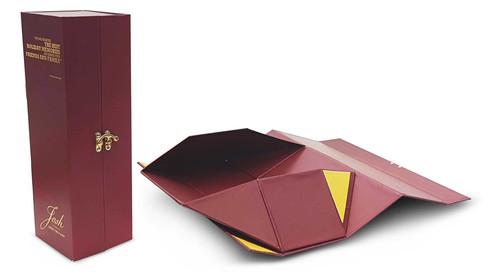 Collapsible Setup Box