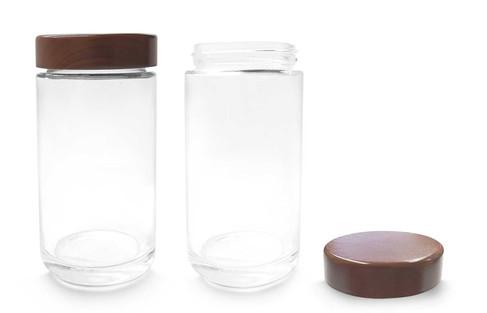 6oz Glass Jar