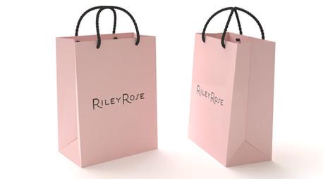 Riley Rose Eurotote