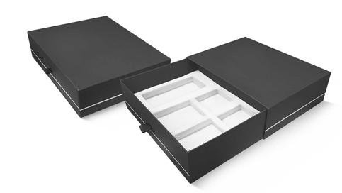 Rigid Drawer Box