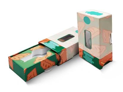 CR Rigid Drawer Box