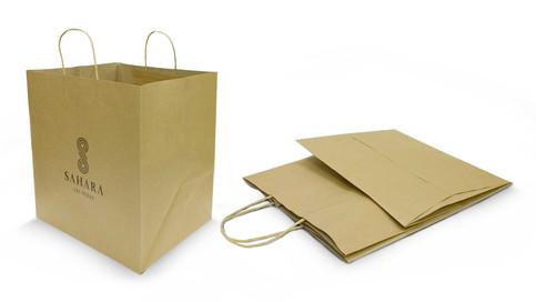 Kraft Bags