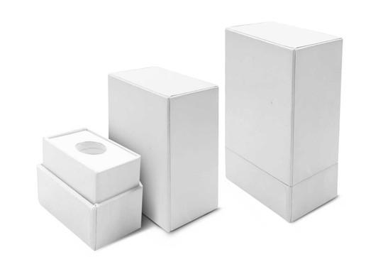 Pedestal Box