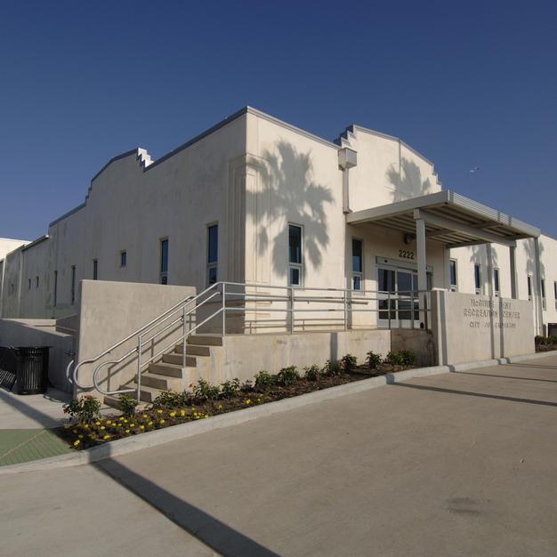 McGuire-Dent Recreation Center