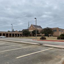 Moody Methodist Church