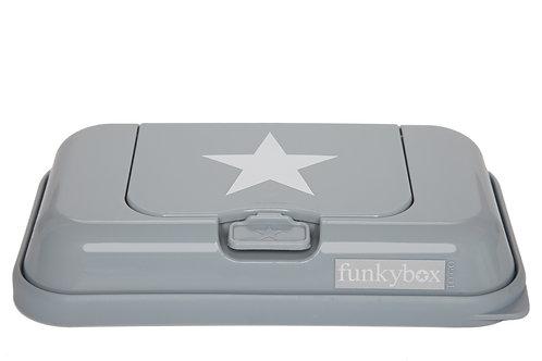 Funkybox ToGo Grey Star