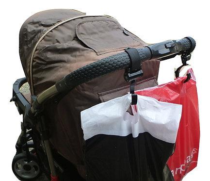 Stroller Hooks - Pack of 2
